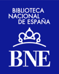 Biblioteca Nacional de España, BNE